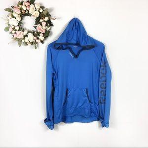 Women's Reebok Running Pullover